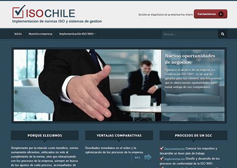IsoChile