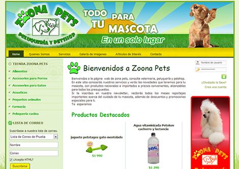 Zona Pets
