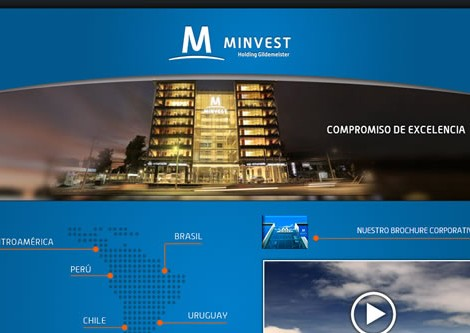 Minvest Holding