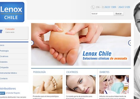 Lenox Chile