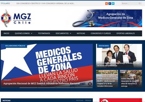 Medicos generales de zona